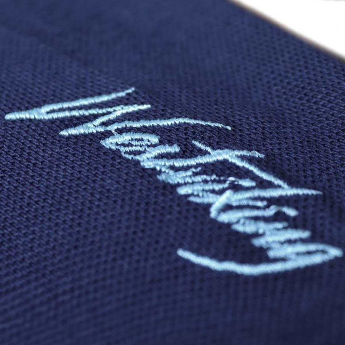 Pique skjorte Westviking marine